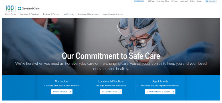 Cleveland Clinic Health Blog