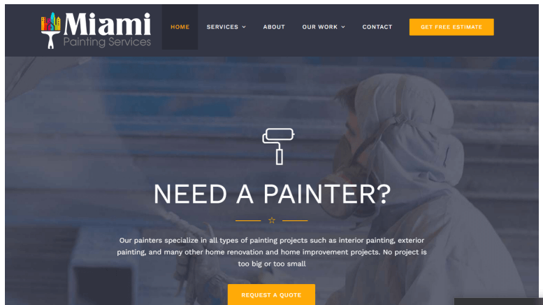 Miami Painting Services